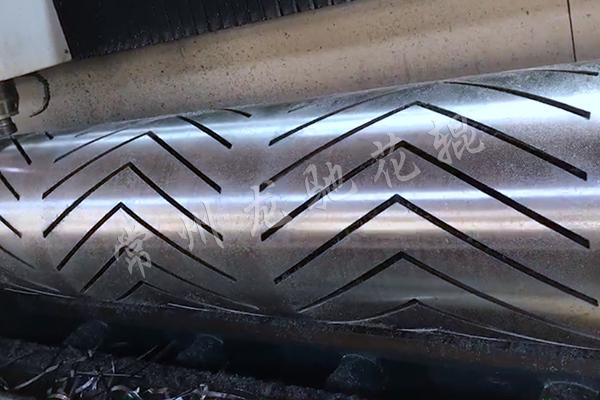 介绍网纹辊的刮刀使用要求